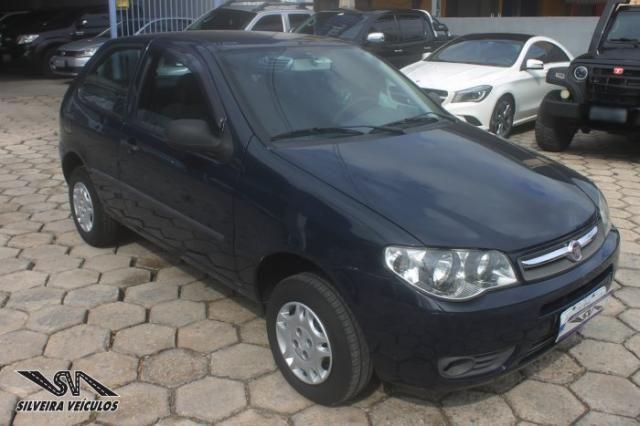Fiat palio 2012 1.0 mpi fire economy 8v flex 2p manual - Foto 2