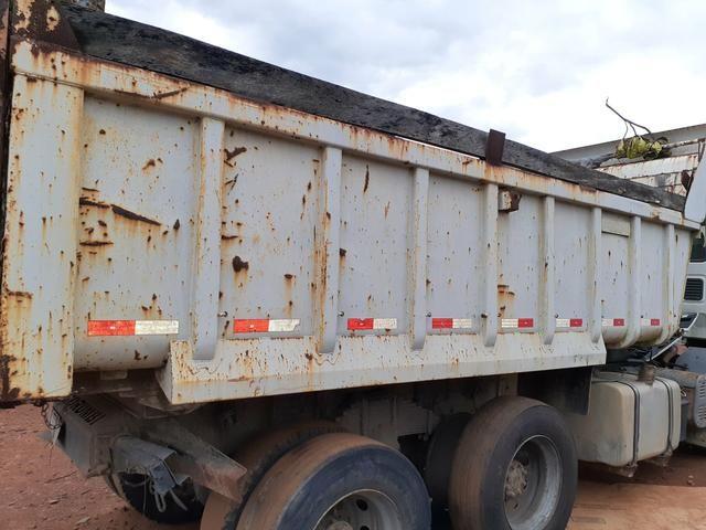 Caçamba truck - Foto 4