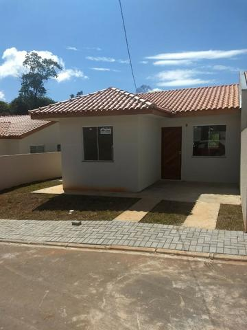 Casa à venda no Bairro Monsenhor Francisco Gorski - Campo Largo/PR - Foto 3