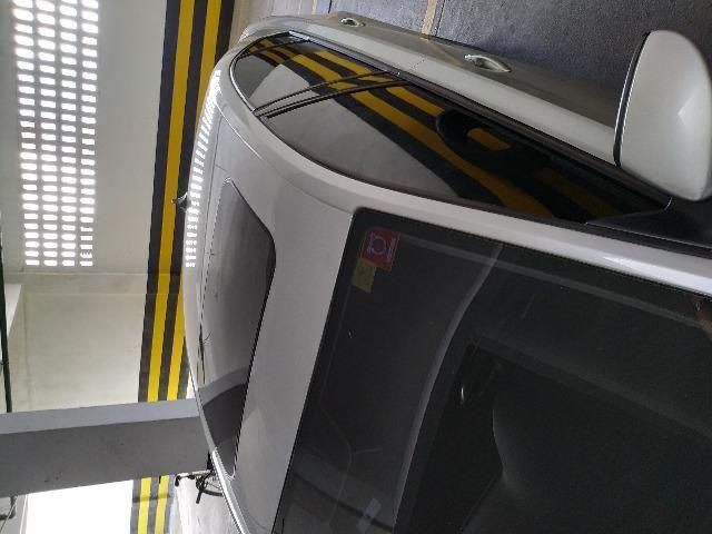 Lindo Jetta Prata 2011 com Completo com teto solar - Foto 7