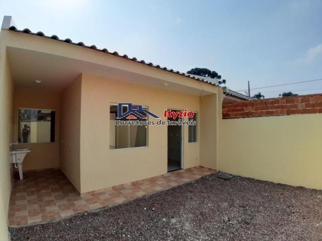 Casa com 3 quartos dentro de condomínio no bairro Gralha Azul - Foto 12