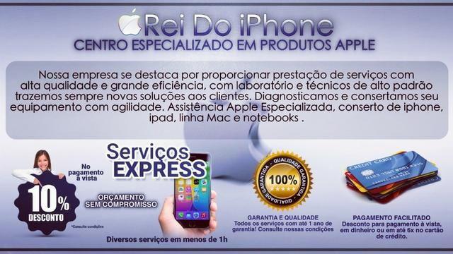 Assistência Apple - Manutenção de Macbooks e Imacs em geral - Foto 3