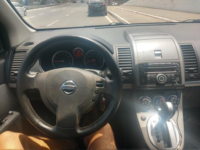 Nissan Sentra 2012 automatico - Foto 3