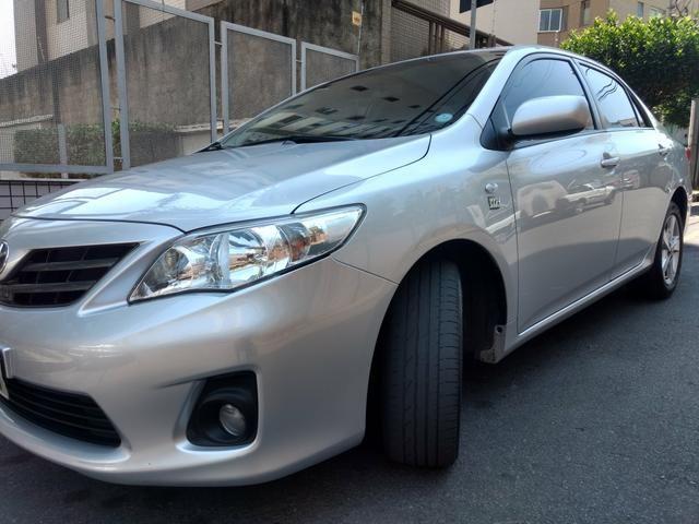 Toyota Corolla 2014/2014 Novo - Foto 11
