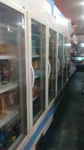 Geladeira para mercado - Foto 2