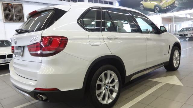 BMW X5 3.0 4X4 30D I6 TURBO DIESEL AUTOMATICO 2015 - Foto 5