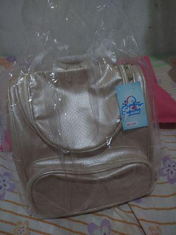 Vendo duas mochila de maternidade - Foto 2