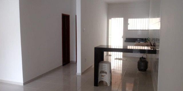 Vendo Casa no Mariricu - Guriri - 200 mil - Foto 5