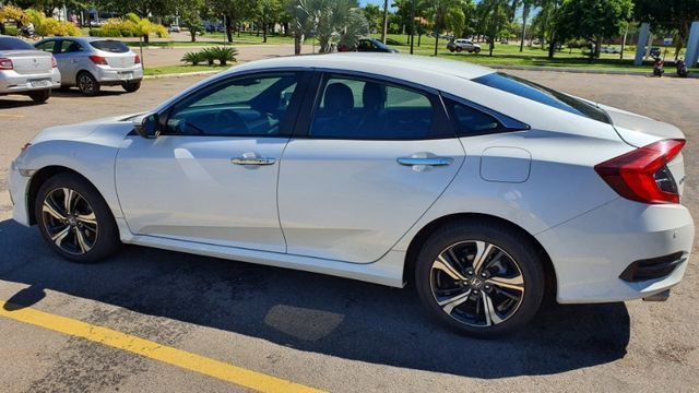 Honda Civic Touring 1.5 Turbo - Foto 5