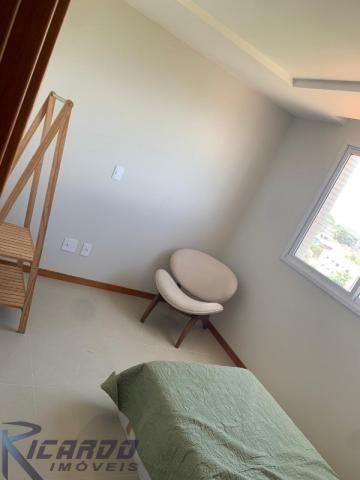 Apartamento 3 Quartos Á Venda em Ótima Localização na Enseada Azul em Guarapari-ES - Foto 9