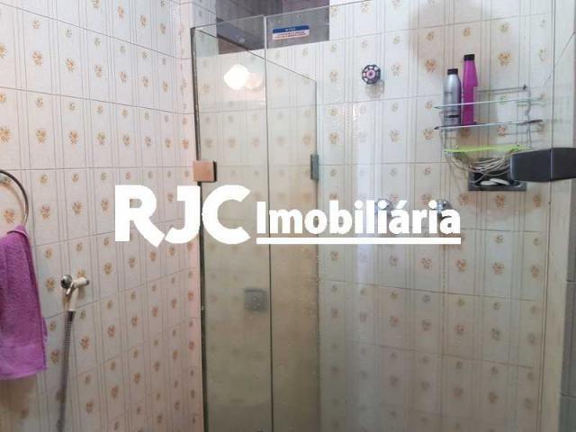 Apartamento à venda com 3 dormitórios em Tijuca, Rio de janeiro cod:MBAP32511 - Foto 17