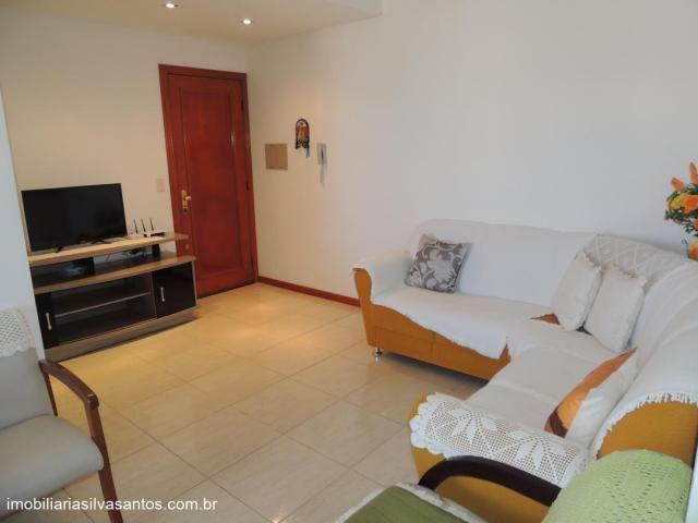 Apartamento à venda com 2 dormitórios em Zona nova, Capão da canoa cod:COB20 - Foto 4