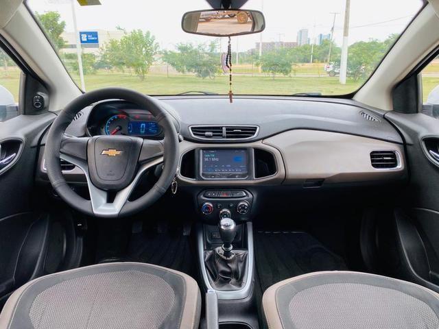 GM Prisma LTZ 1.4 2014/15 - Foto 8