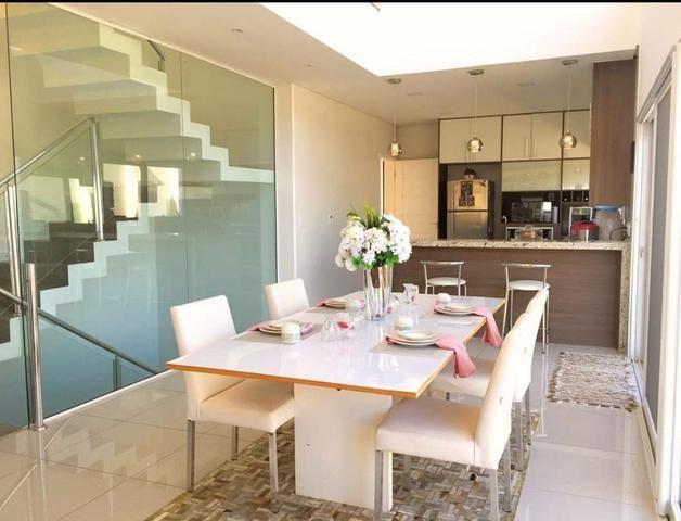 Moderna casa a venda no Pinheirinho - Foto 4