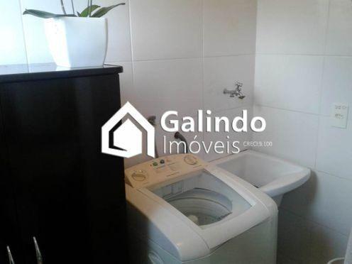 Apartamento à venda no bairro Jardim do Lago - Engenheiro Coelho/SP - Foto 5