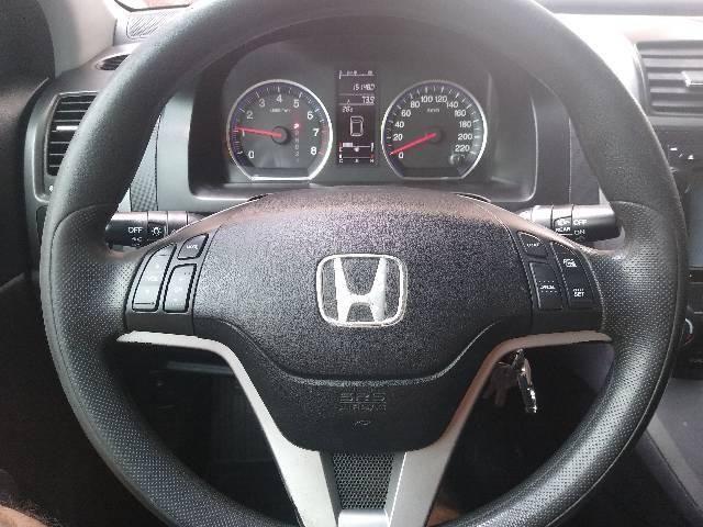 Honda CR-V 07/07 EX 4x4, a mais completa - Foto 2