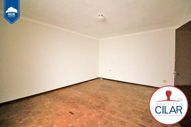 Escritório para alugar com 3 dormitórios em Centro, Curitiba cod:07363.001 - Foto 4