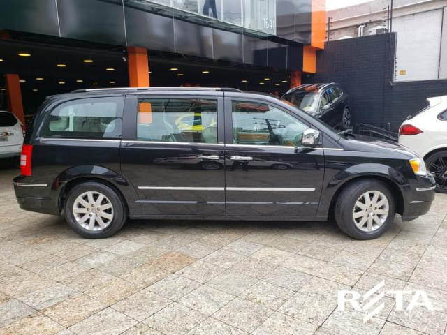 CHRYSLER TOWN & COUNTRY 3.8 V6 AUT - Foto 3