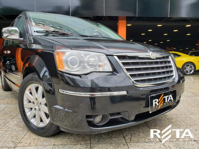 CHRYSLER TOWN & COUNTRY 3.8 V6 AUT - Foto 2