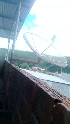 Antena parabólica Elsys - Foto 3