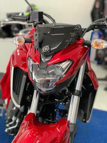 Oferta Yamaha Fazer 250 Freios Abs 2020/21 0km - R$2.500,00 - Foto 3