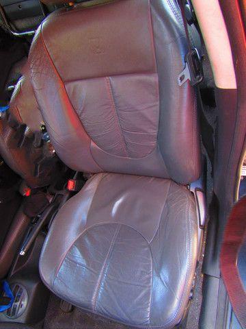 Fit lxl 2005 Automático 150mil Km - Foto 8