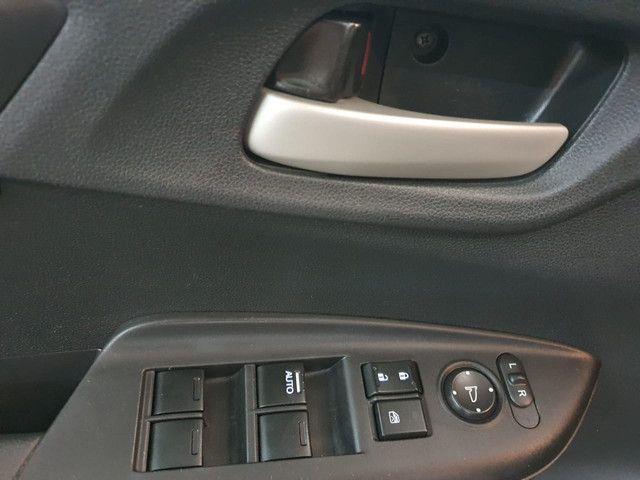 Fit 1.5 EX 2015 Automático - Foto 6