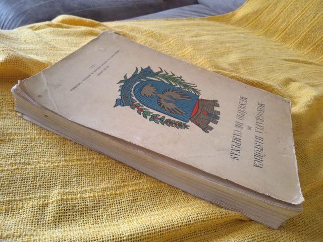 Livro Monografia Histórica do Município de Campinas - Foto 2