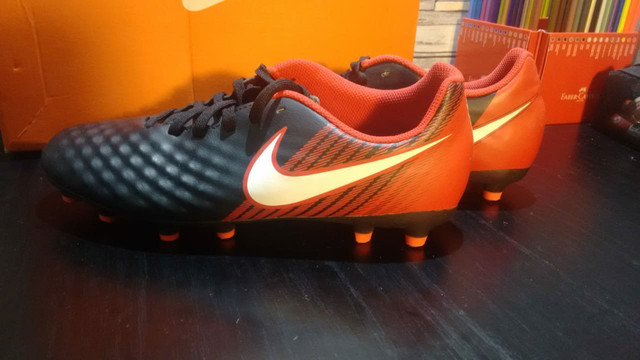 Chuteira Campo Nike Magista Onda II