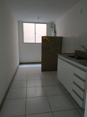 Apartamento de 02 Quartos em Linhares - Condomínio Morada do Verde  - Foto 9