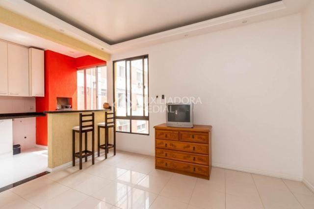 Apartamento para alugar com 2 dormitórios em Floresta, Porto alegre cod:322776 - Foto 3