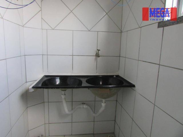 Apartamento com 2 quartos para alugar, na Av. Jovita Feitosa - Foto 8
