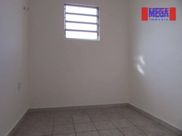 Apartamento com 2 quartos para alugar, próximo ao North Shopping - Foto 4