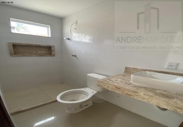 Casa para Venda em Lauro de Freitas, Ipitanga, 3 dormitórios, 3 suítes, 4 banheiros, 1 vag - Foto 8