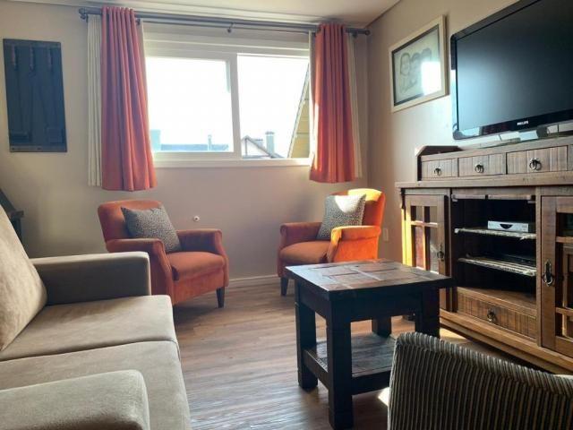 Apartamento com 4 dormitórios à venda, 145 m² por R$ 1.400.000,00 - Centro - Gramado/RS - Foto 4