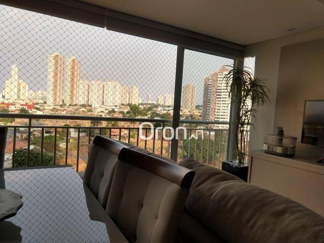 Apartamento à venda, 84 m² por R$ 360.000,00 - Jardim Atlântico - Goiânia/GO - Foto 3