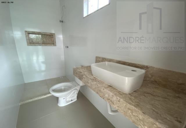 Casa para Venda em Lauro de Freitas, Ipitanga, 3 dormitórios, 3 suítes, 4 banheiros, 1 vag - Foto 17