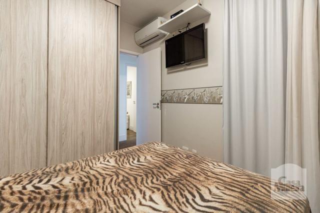 Apartamento à venda com 4 dormitórios em Paquetá, Belo horizonte cod:272859 - Foto 9
