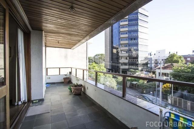 Apartamento à venda com 3 dormitórios em Petrópolis, Porto alegre cod:9905657 - Foto 6