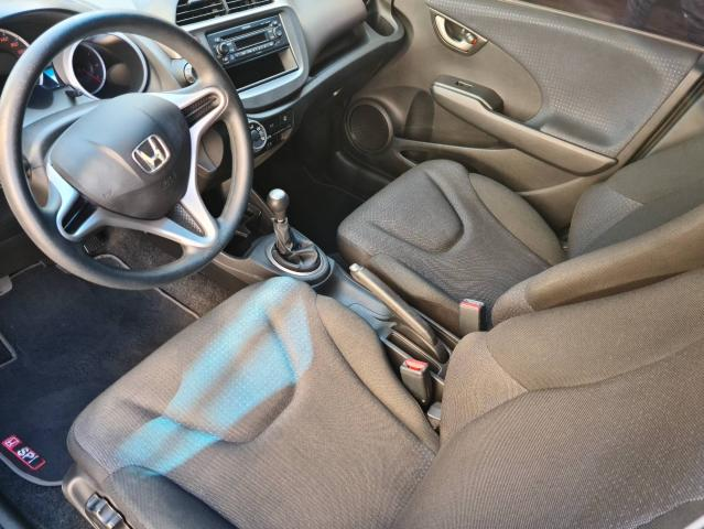 HONDA FIT 2010/2011 1.4 LX 16V FLEX 4P MANUAL - Foto 7
