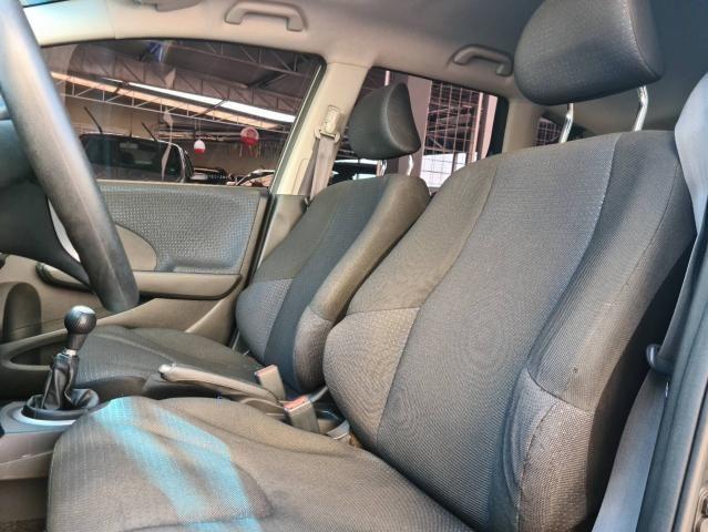 HONDA FIT 2010/2011 1.4 LX 16V FLEX 4P MANUAL - Foto 10