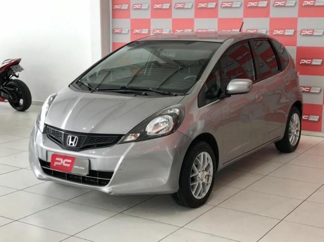 Honda Fit DX 1.4 FLEX 4P - Foto 4