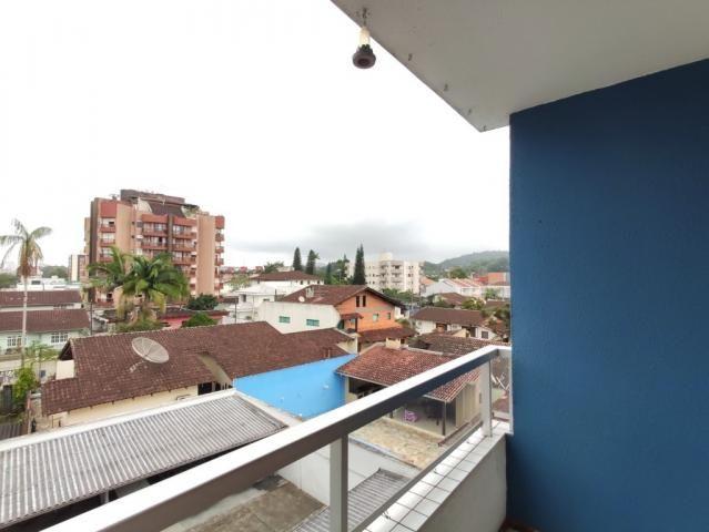 Apartamento para alugar com 2 dormitórios em America, Joinville cod:09259.001 - Foto 14