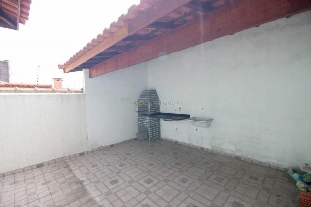 Casa à venda com 2 dormitórios em Balneário tupy, Itanhaém cod:91 - Foto 15