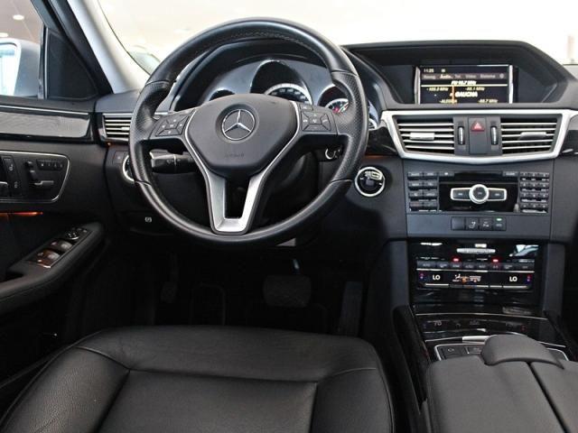 Mercedes E 250 1.8 CGI AvantGarde 4P - Foto 7