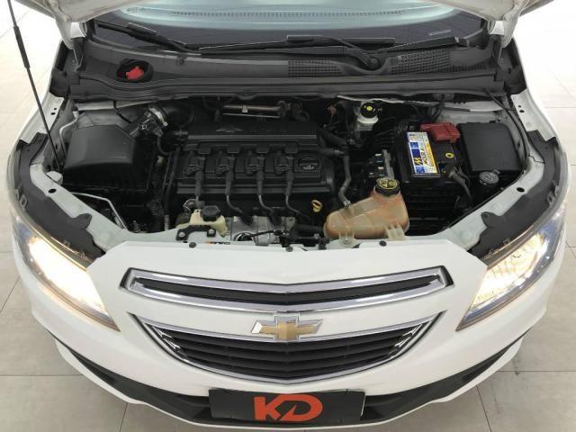 Chevrolet Onix 1.4 LTZ AT - Foto 15