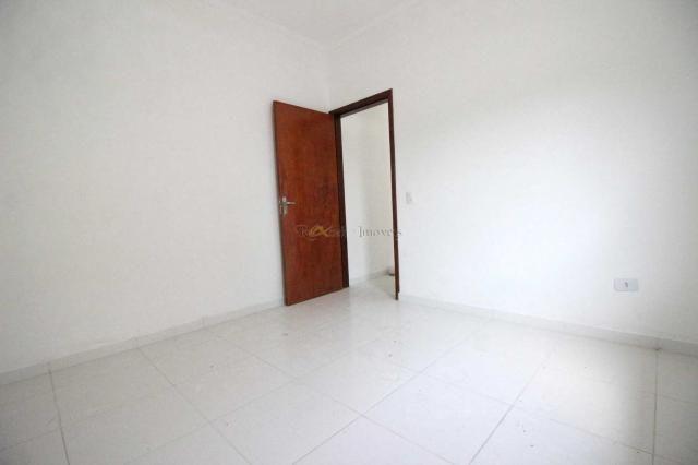 Casa à venda com 2 dormitórios em Balneário tupy, Itanhaém cod:91 - Foto 12