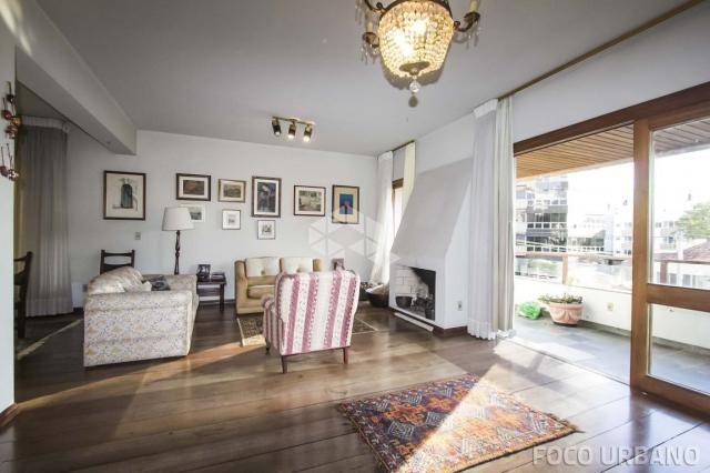 Apartamento à venda com 3 dormitórios em Petrópolis, Porto alegre cod:9905657 - Foto 4