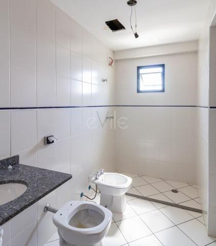 Apartamento à venda com 3 dormitórios em Centro, Mogi mirim cod:AP008197 - Foto 13