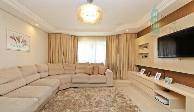Casa com 3 dormitórios Cond. Fechado à venda, 180 m² - Fazendinha - Curitiba/PR - Foto 7